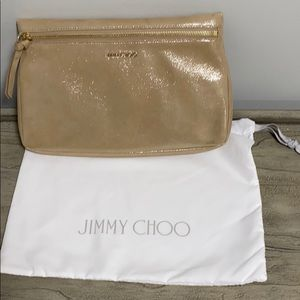 Jimmy Choo Zena clutch